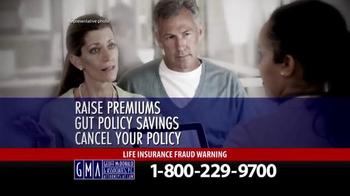 Geoff McDonald & Associates TV Spot, 'Insurance Premiums' - Thumbnail 7