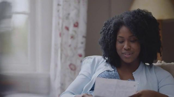 Huggies TV Spot, 'Letters to Baby' - Thumbnail 5