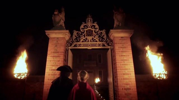 Colonial Williamsburg TV Spot, 'The Best Vacation in History'
