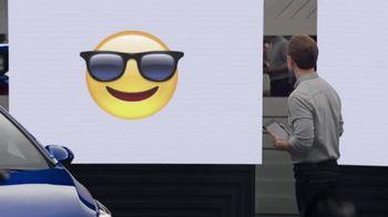 Chevrolet TV Spot, 'Emojis: Cruze vs. Civic'