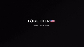 Together 2016 TV Spot, 'Unite For Him' - Thumbnail 7