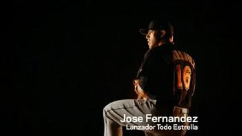 5 Hour Energy TV Spot, 'Ganar es amor' con José Fernández [Spanish]
