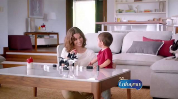 Enfamil Enfagrow Toddler Next Step TV Spot, 'Learning Moments' - Thumbnail 1