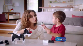Enfamil Enfagrow Toddler Next Step TV Spot, 'Learning Moments'