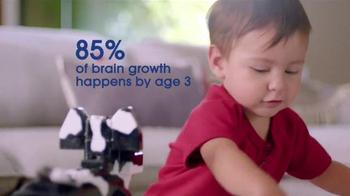 Enfamil Enfagrow Toddler Next Step TV Spot, 'Learning Moments' - Thumbnail 4
