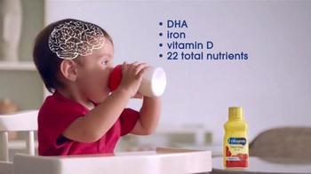 Enfamil Enfagrow Toddler Next Step TV Spot, 'Learning Moments' - Thumbnail 5