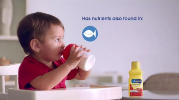 Enfamil Enfagrow Toddler Next Step TV Spot, 'Learning Moments' - Thumbnail 6