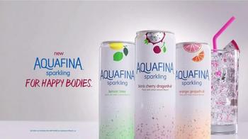 Aquafina Sparkling TV Spot, 'Refreshing Experience' - Thumbnail 7