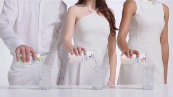 Aquafina Sparkling TV Spot, \'Refreshing Experience\'