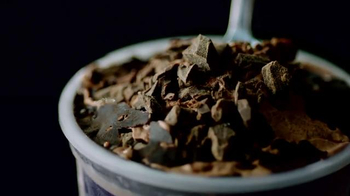 Tillamook TCHO Double Dark Chocolate Farmstyle Gelato TV Spot, 'B-Boy' - 256 commercial airings