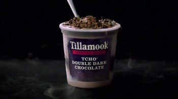 Tillamook TCHO Double Dark Chocolate Farmstyle Gelato TV Spot, 'B-Boy' - Thumbnail 8