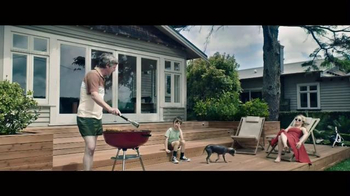 Benjamin Moore ARBORCOAT TV Spot, 'Is It Still Stain?' - Thumbnail 6