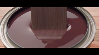 Benjamin Moore ARBORCOAT TV Spot, 'Is It Still Stain?' - Thumbnail 8