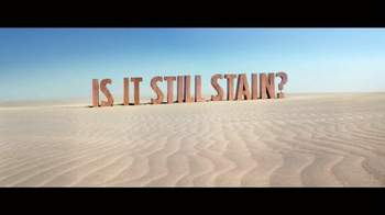 Benjamin Moore ARBORCOAT TV Spot, 'Is It Still Stain?' - Thumbnail 9