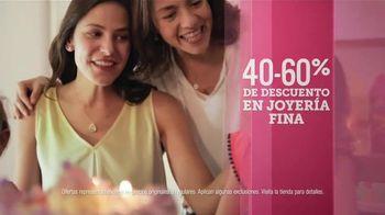 JCPenney Venta del Día de las Madres TV Spot, 'Ropa para las Madres'