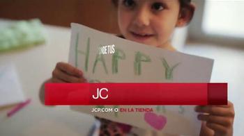 JCPenney Venta del Día de las Madres TV Spot, 'Ropa para las Madres' - Thumbnail 10