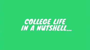Jolly Rancher TV Spot, 'College Life' - Thumbnail 1