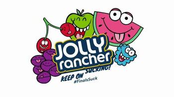 Jolly Rancher TV Spot, 'College Life' - Thumbnail 9
