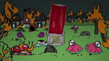 Jolly Rancher TV Spot, 'College Life' - Thumbnail 8