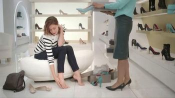 Amopé Pedi Perfect Wet & Dry TV Spot, 'Product of the Year' - Thumbnail 1