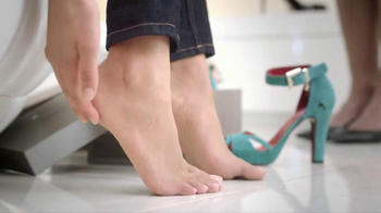 Amopé Pedi Perfect Wet & Dry TV Spot, 'Product of the Year' - Thumbnail 2