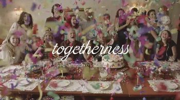 Dreyers TV Spot, 'Togetherness' Song by Ane Brun
