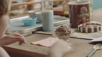 Dreyers TV Spot, 'Togetherness' Song by Ane Brun - Thumbnail 3