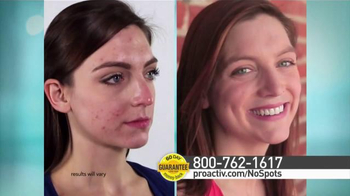 Proactiv Advanced Dark Spot Correcting Serum TV Spot, 'Blemishes Be Gone' - 2072 commercial airings