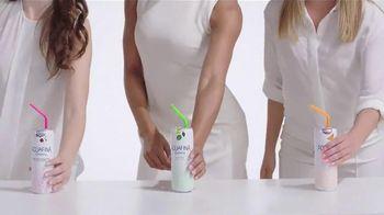 Aquafina Sparkling TV Spot, 'In Perfect Sync' - Thumbnail 2