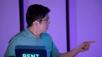 Apartments.com TV Spot, 'Apartment Battle Ultimo!' Featuring Jeff Goldblum - Thumbnail 3