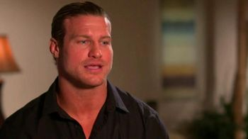 Truth TV Spot, 'Stand-Up' Featuring Dolph Ziggler and Titus O'Neil - 2 commercial airings