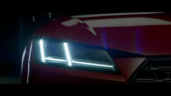 2016 Audi Q5 TV Spot, 'Rings' - Thumbnail 5