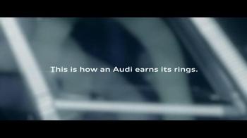 2016 Audi Q5 TV Spot, 'Rings' - Thumbnail 6