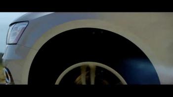 2016 Audi Q5 TV Spot, 'Rings' - Thumbnail 7