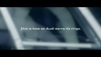 2016 Audi Q5 TV Spot, 'Rings'