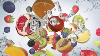 Zest Fruitboost Revitalizing Shower Gels TV Spot, 'Vitamin C' - Thumbnail 2