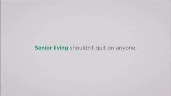 Brookdale Senior Living TV Spot, 'Bringing New Life: Desiree' - Thumbnail 1