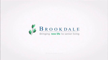 Brookdale Senior Living TV Spot, 'Bringing New Life: Desiree' - Thumbnail 9