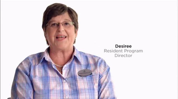Brookdale Senior Living TV Spot, 'Bringing New Life: Desiree'