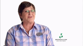 Brookdale Senior Living TV Spot, 'Bringing New Life: Desiree' - Thumbnail 4