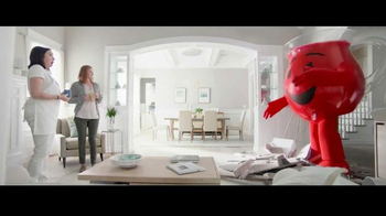 Progressive TV Spot, 'Kool-Aid Man' - Thumbnail 5