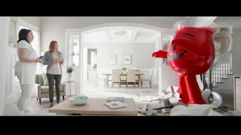 Progressive TV Spot, 'Kool-Aid Man' - Thumbnail 6