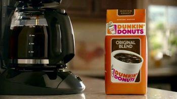 Dunkin' Donuts TV Spot, 'Fireman's Pole' - Thumbnail 7