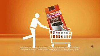 Dunkin' Donuts TV Spot, 'Fireman's Pole' - Thumbnail 8