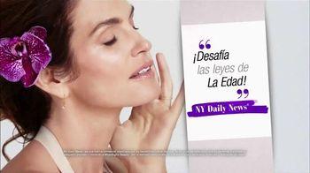 Meaningful Beauty Ultra TV Spot, 'Restaura' con Cindy Crawford [Spanish]