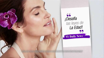 Meaningful Beauty Ultra TV Spot, 'Restaura' con Cindy Crawford [Spanish]