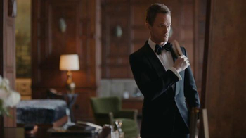 Apple iPhone 6s TV Spot, 'Thank You Speech' Featuring Neil Patrick Harris - 169 commercial airings
