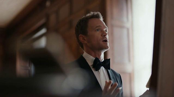 Apple iPhone 6s TV Spot, 'Thank You Speech' Featuring Neil Patrick Harris - Thumbnail 4