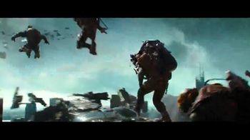 Teenage Mutant Ninja Turtles: Out of the Shadows - Alternate Trailer 13