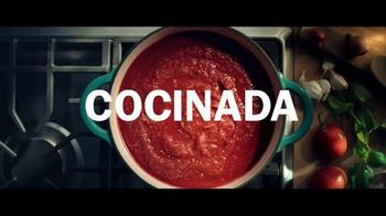 Ragù Homestyle Thick & Hearty TV Spot, 'Salsa con tradición' [Spanish] - Thumbnail 9